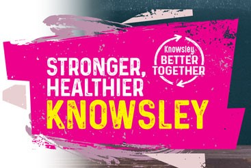 Learning will help us to build a stronger, healthier Knowsley